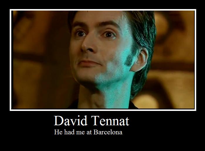 David Tennant's quote #3