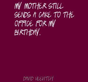 David Ulevitch's quote #4