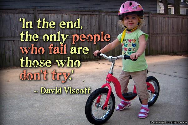 David Viscott's quote #4