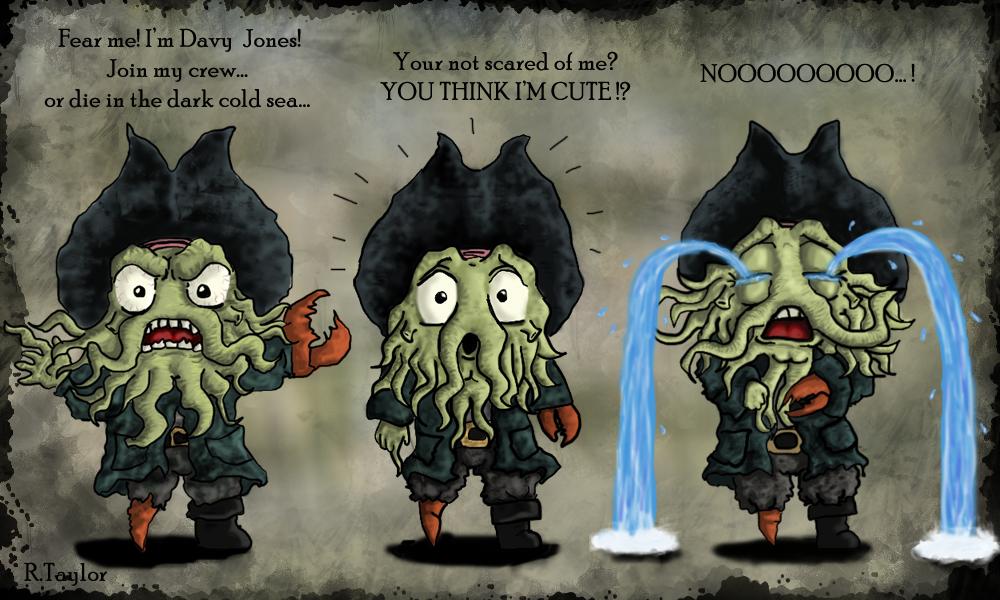 Davy Jones's quote #5