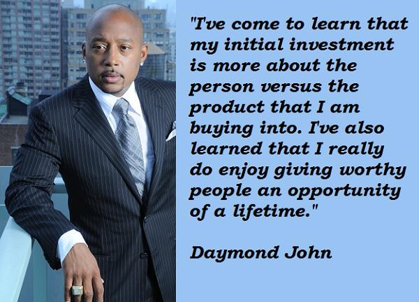 Daymond John's quote #4