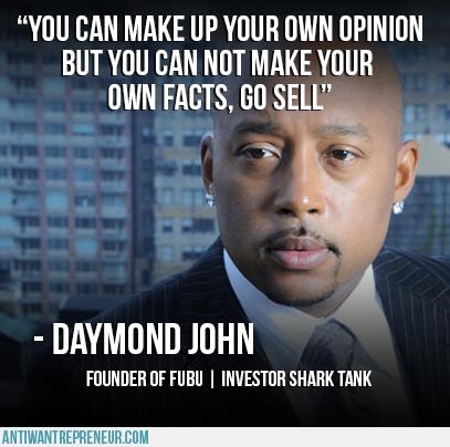 Daymond John's quote #5