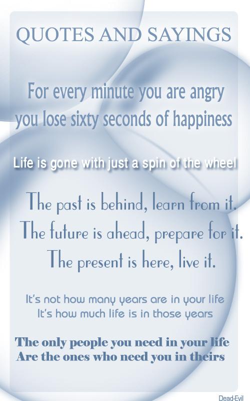 Dead quote #6