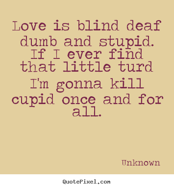 Deaf quote #6