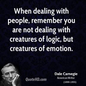 Dealing quote #4