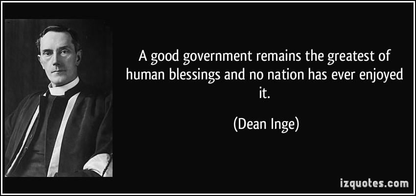Dean Inge's quote #3