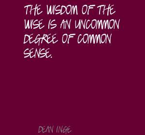 Dean Inge's quote #4