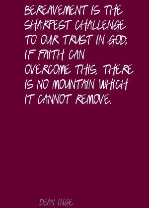 Dean Inge's quote #5