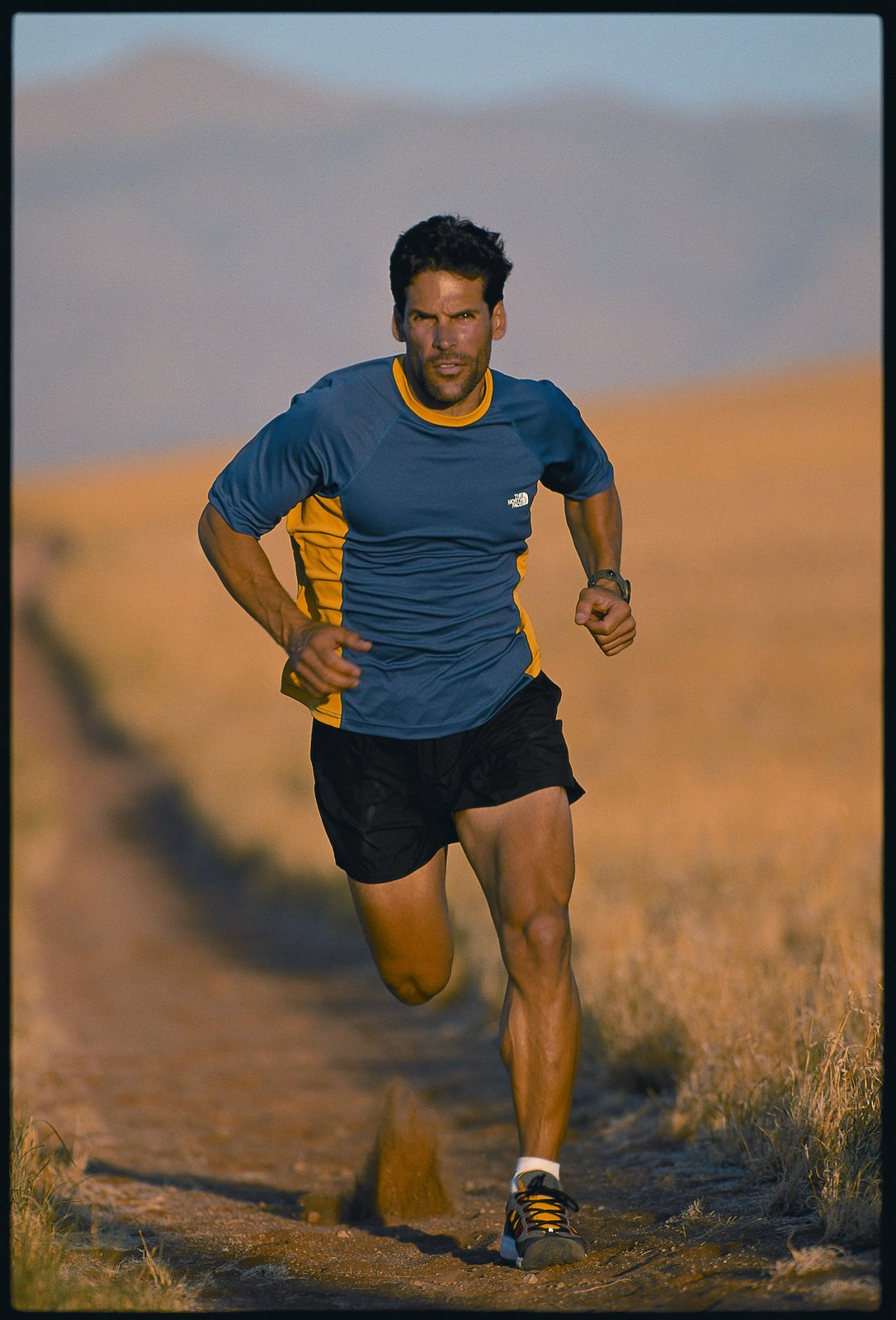 Dean Karnazes's quote #8
