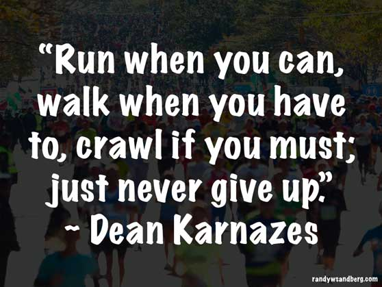 Dean Karnazes's quote #7