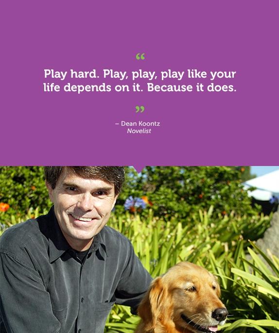 Dean Koontz's quote #3