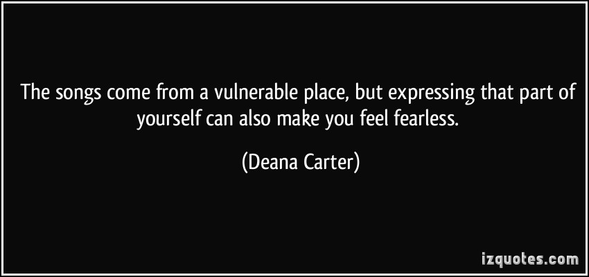 Deana Carter's quote #3