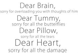 Dear quote #4