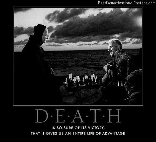 Death Quote #1