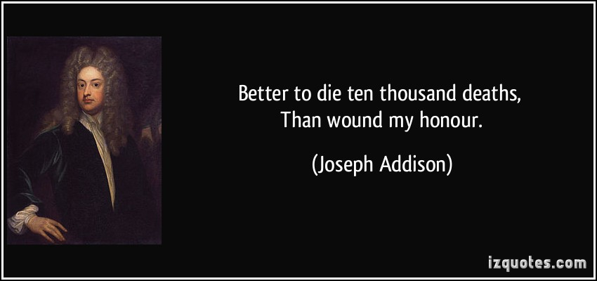 Deaths quote #2