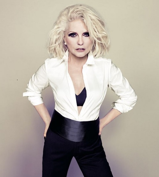 Debbie Harry's quote #6