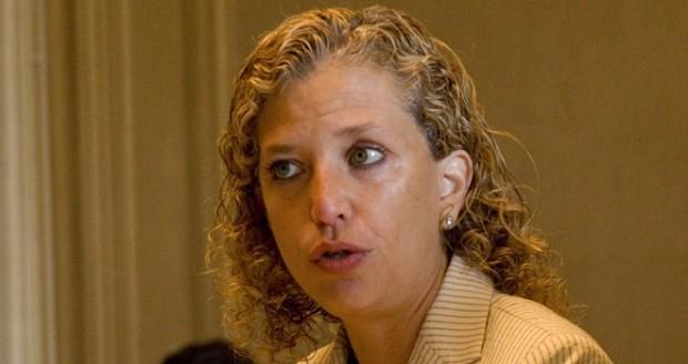 Debbie Wasserman Schultz's quote #4