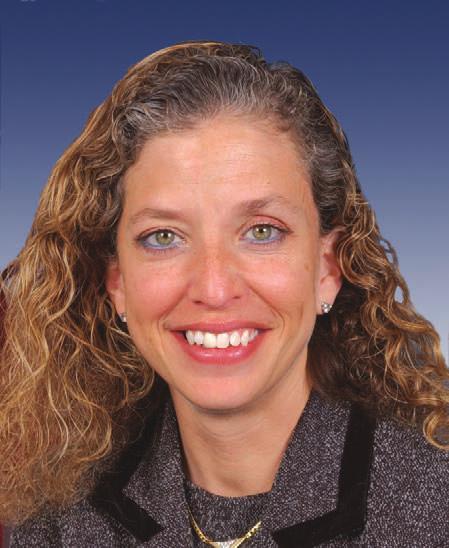 Debbie Wasserman Schultz's quote #5
