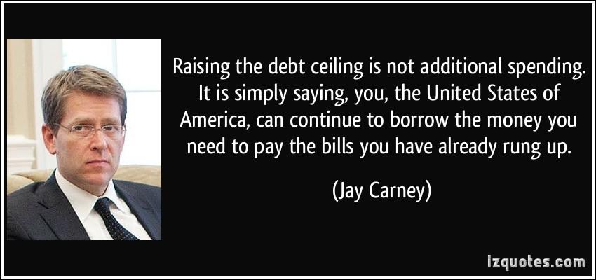 Debt Ceiling quote #2