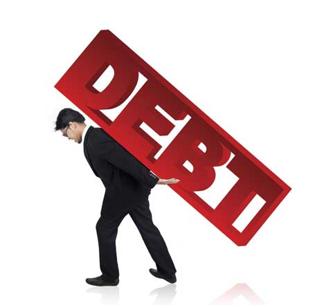 Debt quote #4