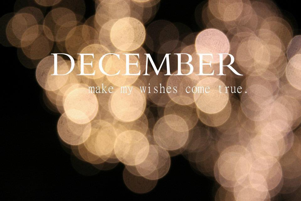 December quote #1