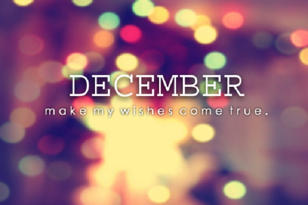 December quote #2