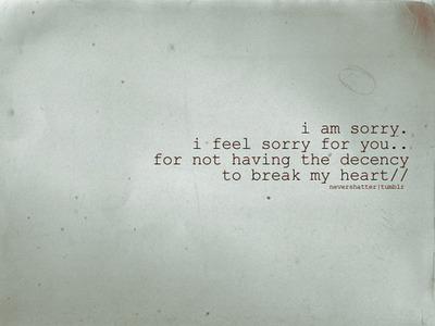 Decency quote #2
