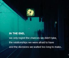 Decision quote #1