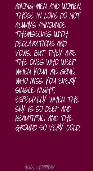 Declarations quote #2