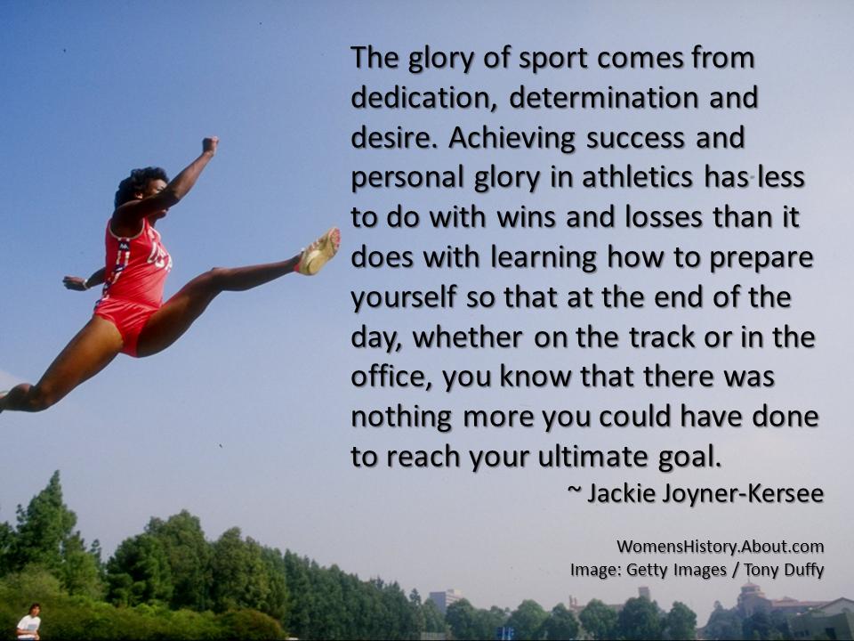 Dedication quote