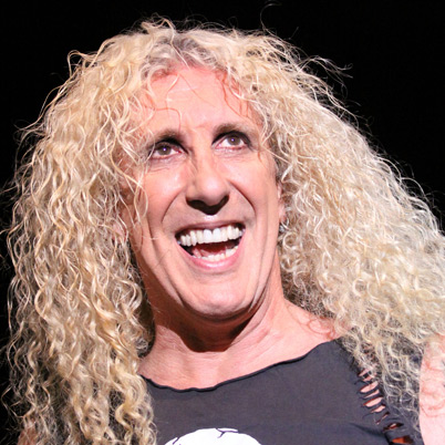 Dee Snider Biography Dee Snider S Famous Quotes Sualci
