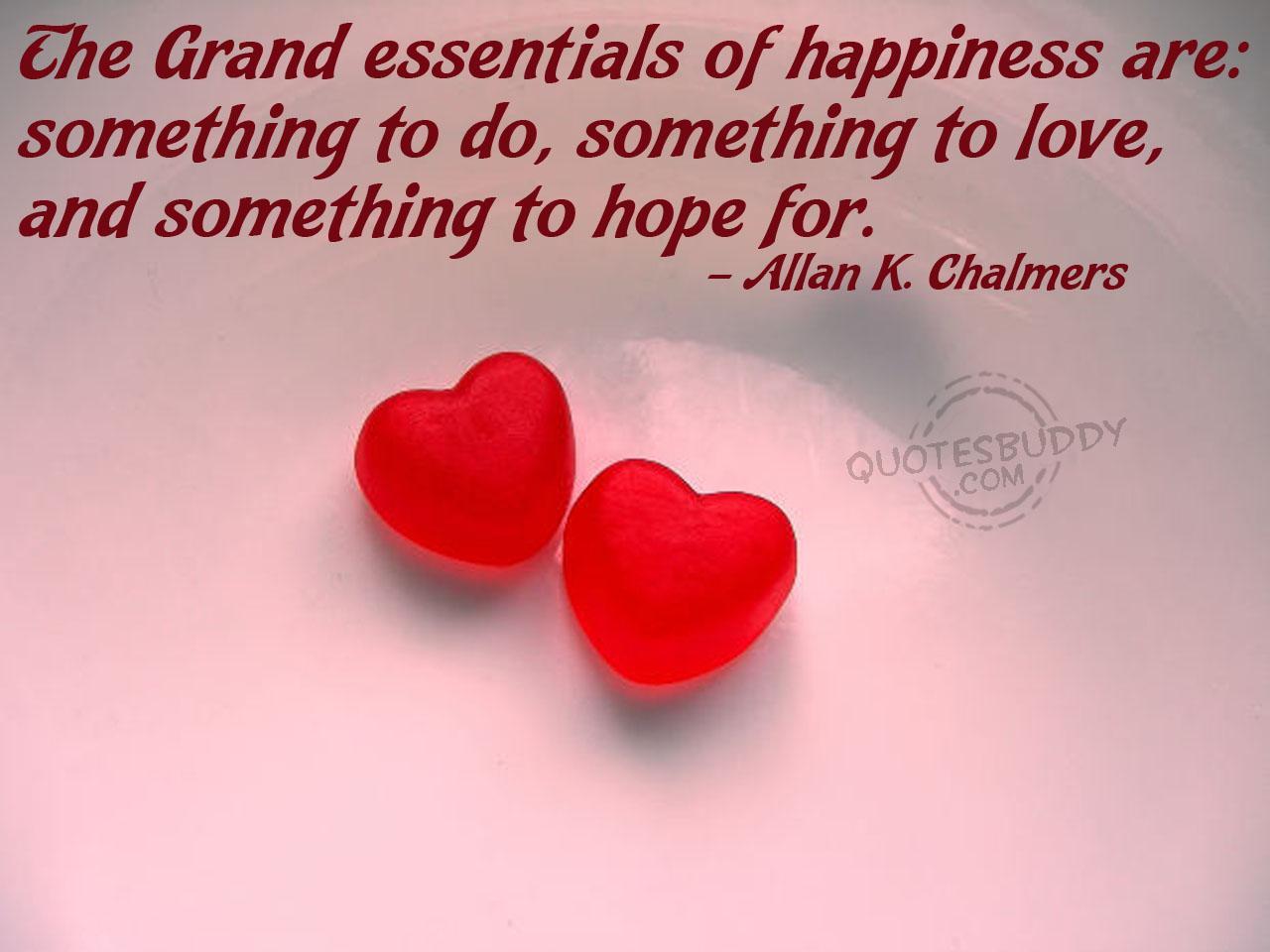 Deep Love quote #2