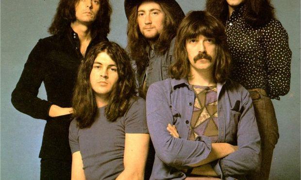 Deep Purple quote #2