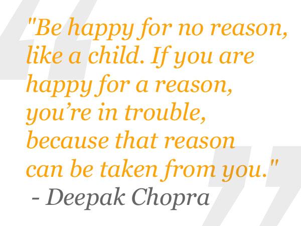 Deepak Chopra's quote #5