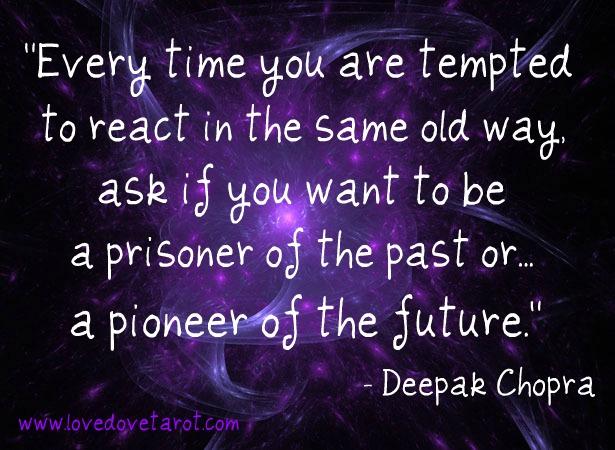 Deepak Chopra's quote #6