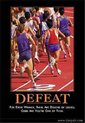 Defeat quote #7