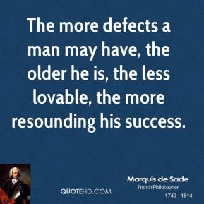 Defects quote #1