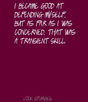 Defending quote #1