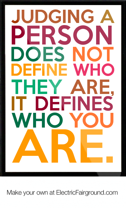 Defines quote #5