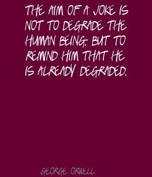 Degrade quote #1