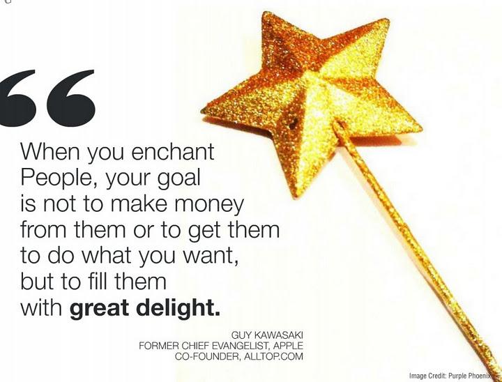 Delight quote #7