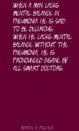 Delirious quote #1