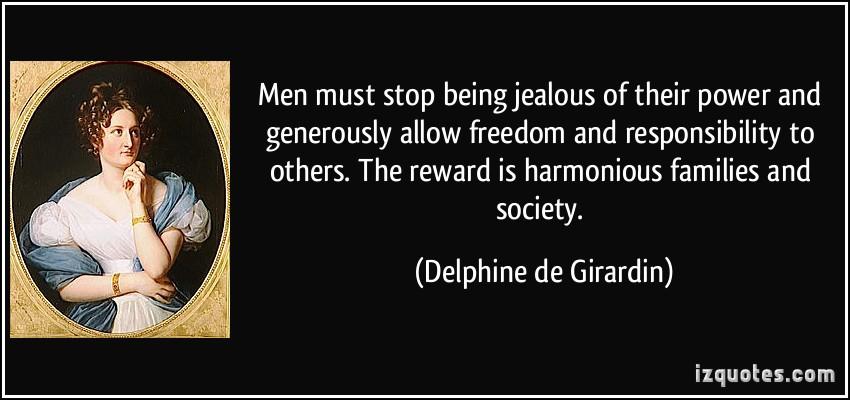 Delphine de Girardin's quote #1