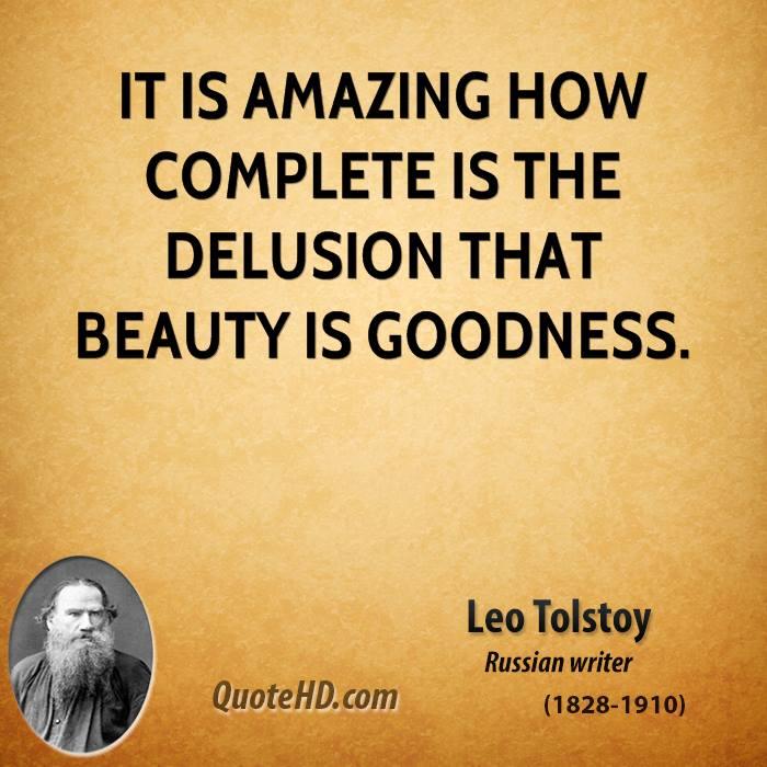 Delusion quote #2