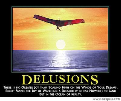 Delusions quote #1