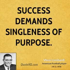 Demands quote #4