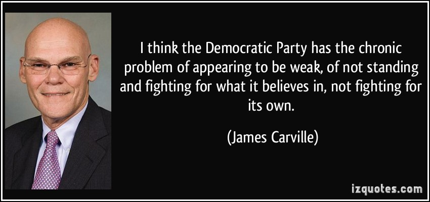 Democratic Party quote #2