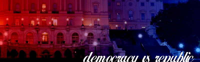 Democratic Republic quote #2