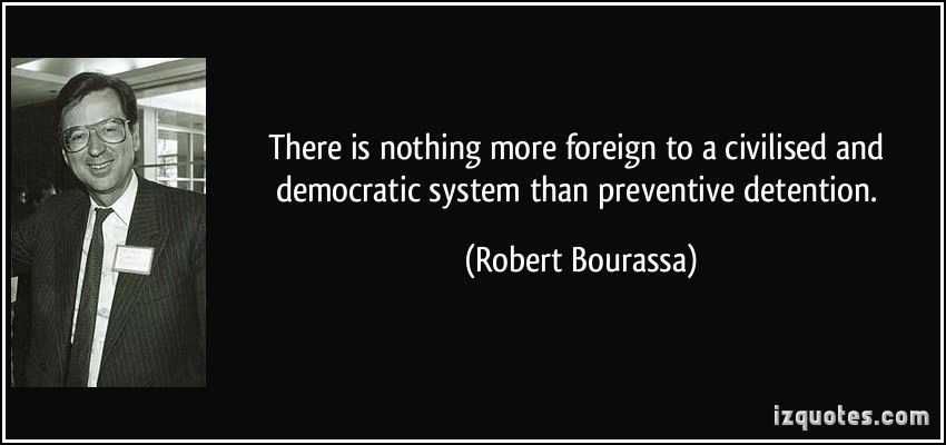 Democratic System quote