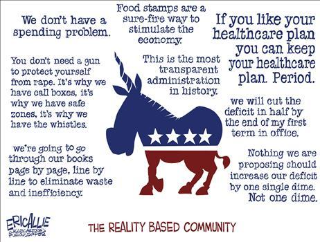 Democrats quote #5